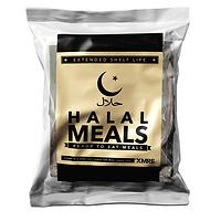 Halal 24hR