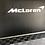 Thumbnail: McLaren Garage 8' Sign Brushed Silver