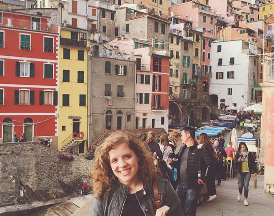 4 Reasons Why You Need to Study Abroad