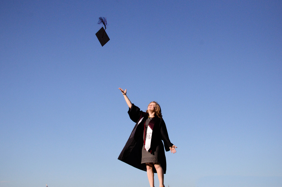5 Things Every College Grad Should Have