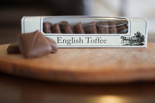 English Toffee 8oz