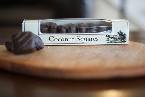 Coconut Squares 8oz