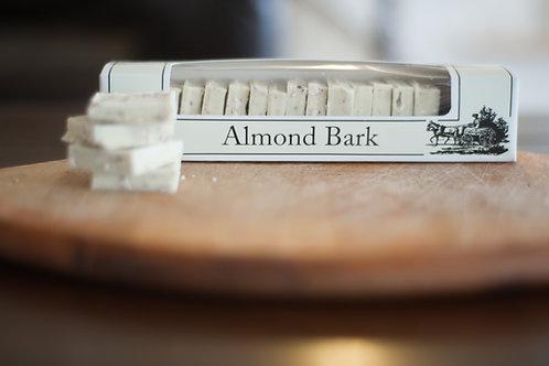 White Almond 8oz