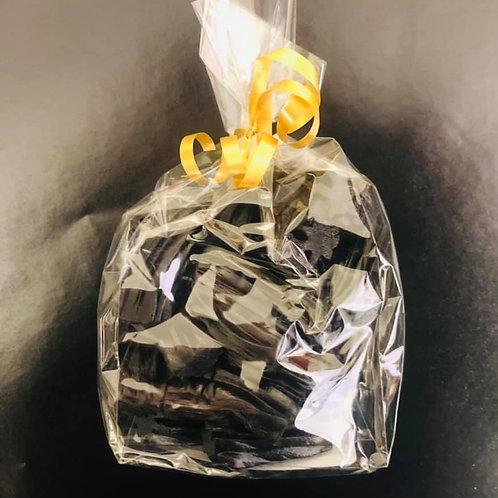 Australian Licorice, Black