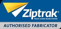Windoware Ziptrak authorised fabrictor