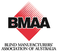 Blind Manufacturers Association Of Australia Member