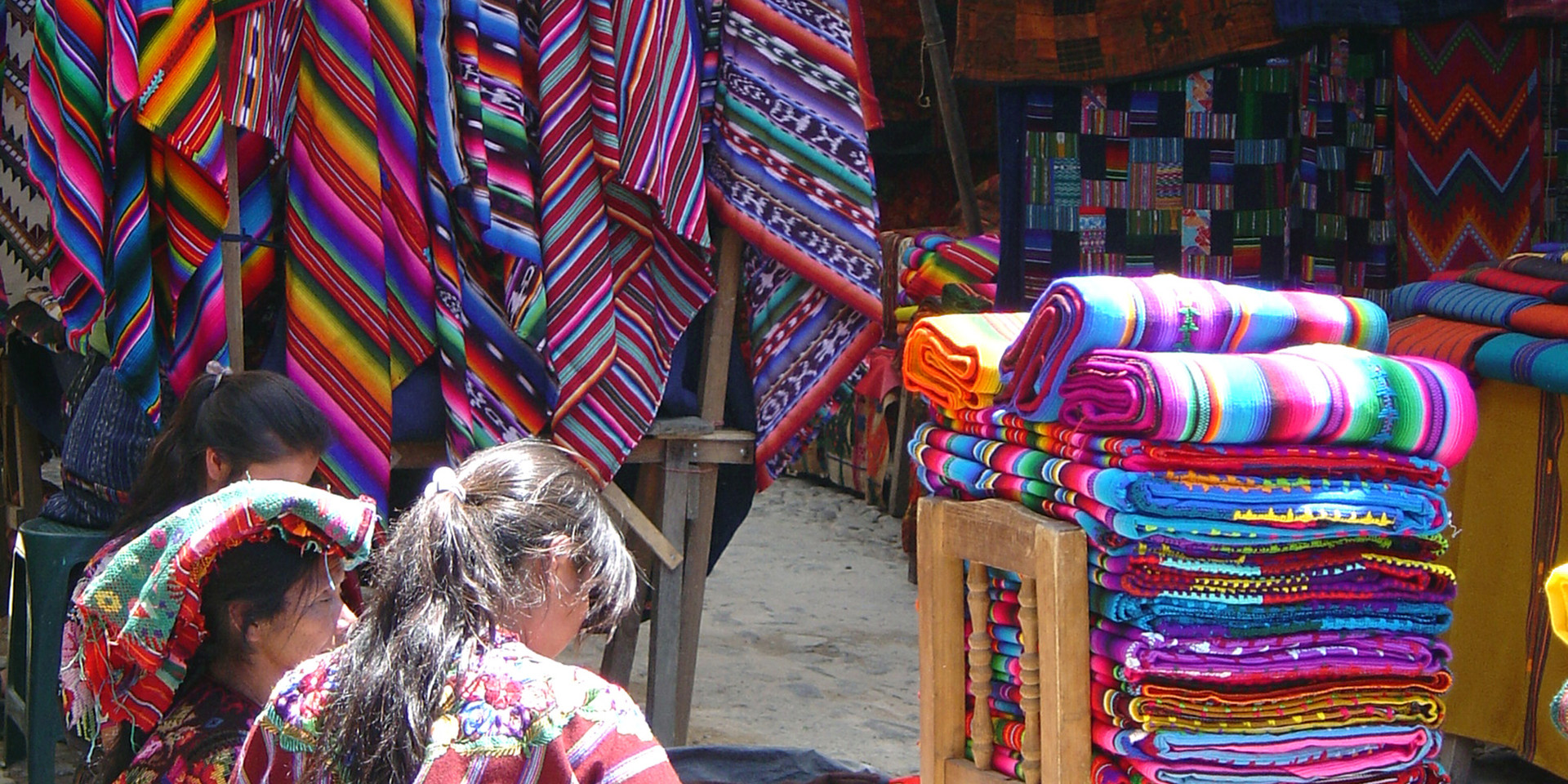 Mayan textiles