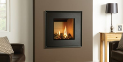 riva 2 530 with evoke black glass
