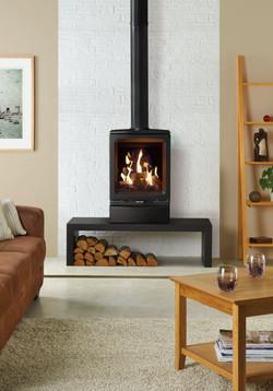 Voque Midi Gas stove