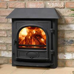 Stockton Inset stove