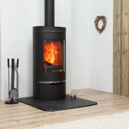 Somerton wood burner