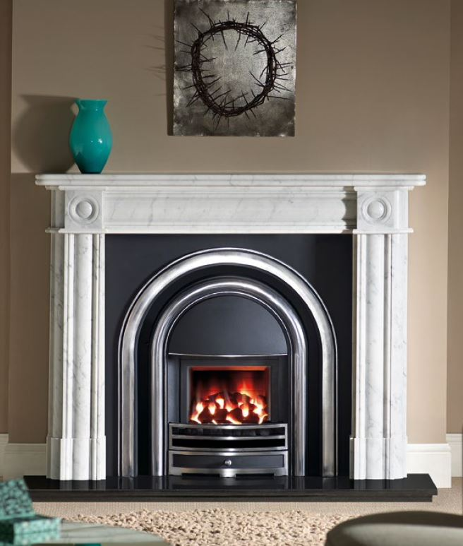 Regent Carrara Surround & Arch