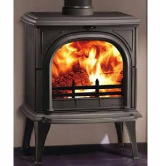 Huntingdon 35 Wood burner