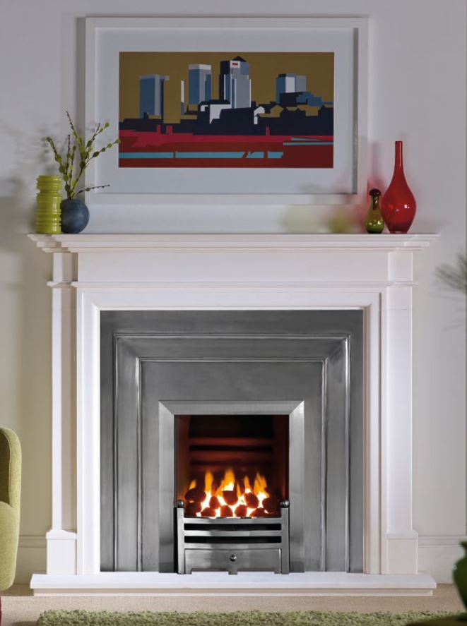 Kensington Limestone surround