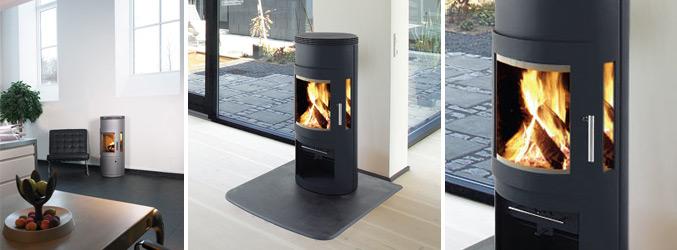 Westfire - Uniq 16 with side glass