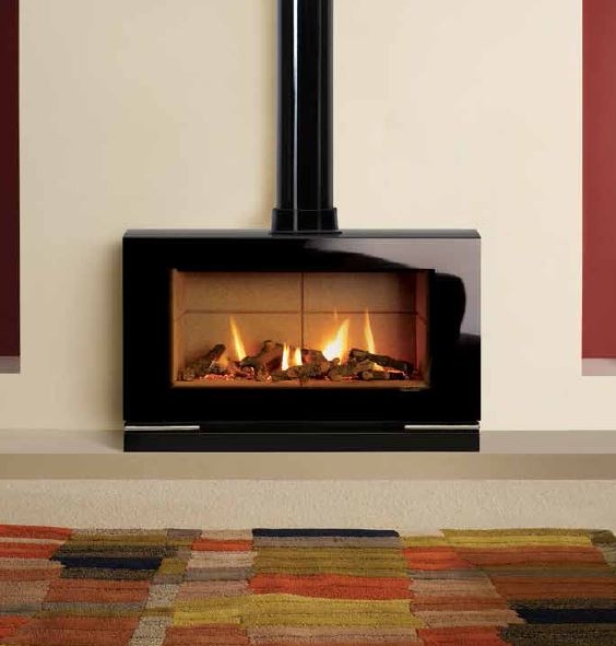 Riva Vision Large Gas Stove