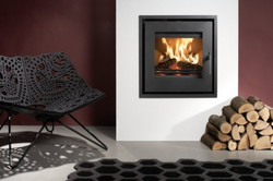 West fire 23 inset stove