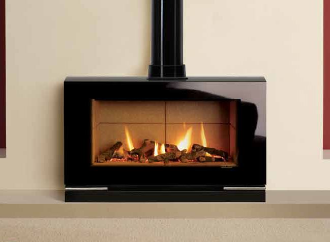 Riva Vision large Gas