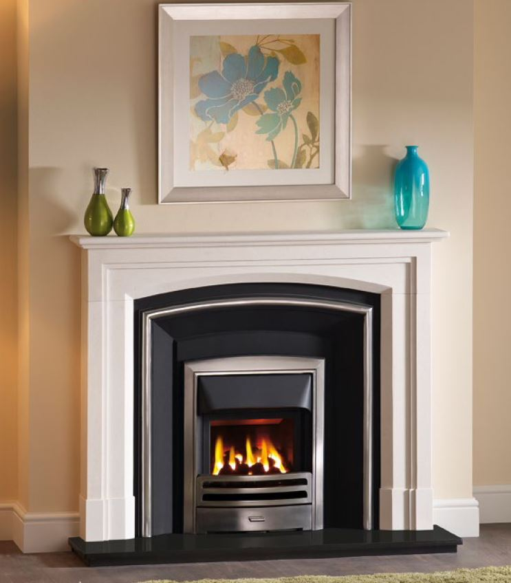 Ashcombe Limestone surround.JPG