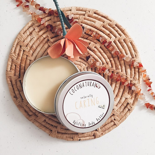 Naturally CARING Uplifting Body Balm