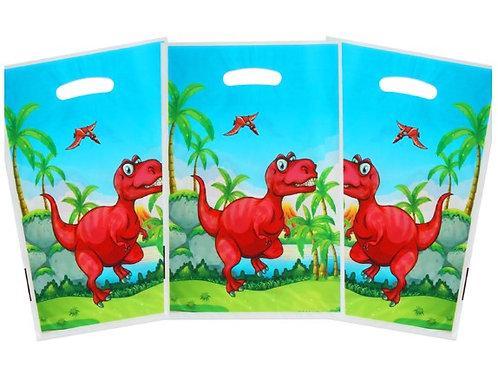 Dino's traktatiezakjes