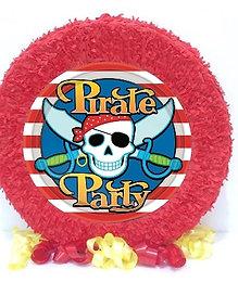 Piraten pinata