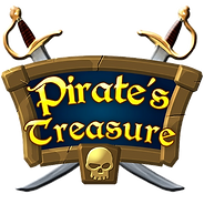pirte's creasure piraten - thema kinderfeestjes thuis themakist