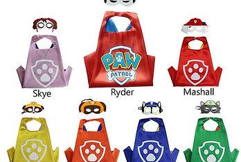 Paw Patrol thema