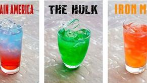 Leuke ideeën voor drankjes