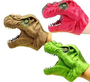 Dino's thema