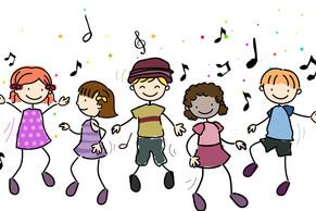 Verjaardagsliedjes voor kinderfeestjes