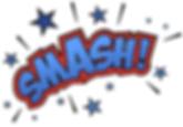 smash superhelden feest thema kinderfeestjes thuis - themakisten