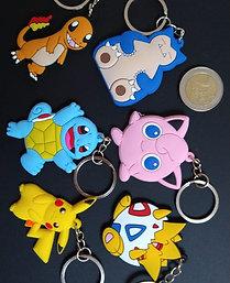 Pokémon sleutelhanger