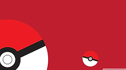 Feestje uit een doosje pokemon kinderfeestje achtergrond