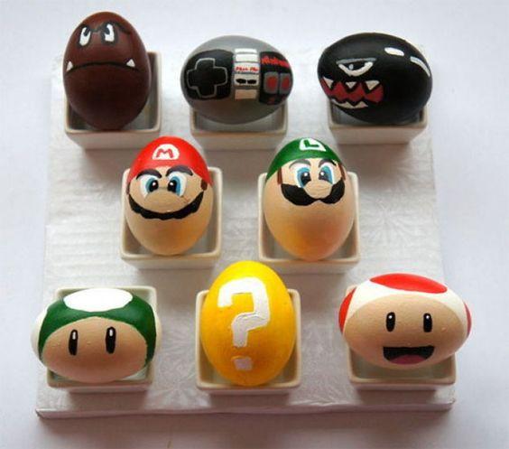 Super Mario paasei
