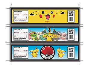 Feestje uit een doosje pokemon kinderfeestje