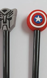 Superhelden pen