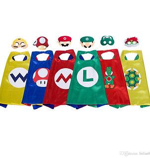 Super Mario thema