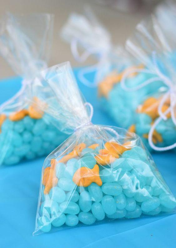 jelly beans zeemeermin