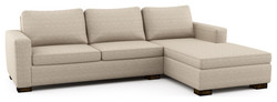 Classic Chaise