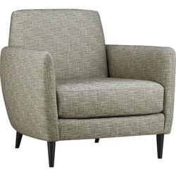 Classic Lounge Chair