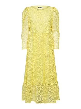 La robe Mya