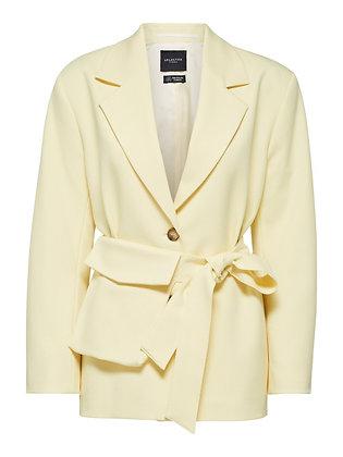 Le blazer Malli