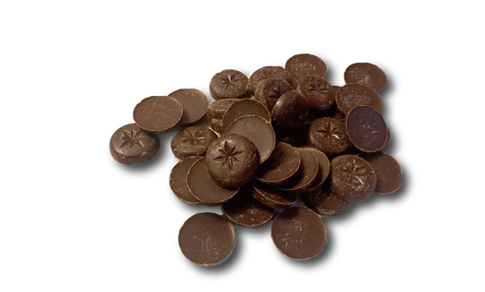 クーベルチュール(ダーク75%) 製菓用チョコレート