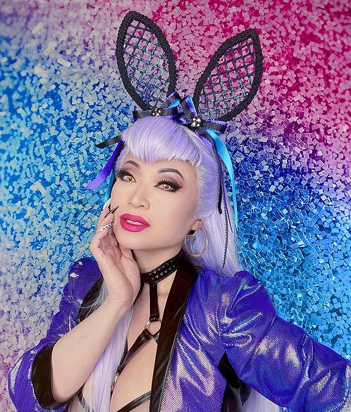 Springtime Bunny Ears 2021