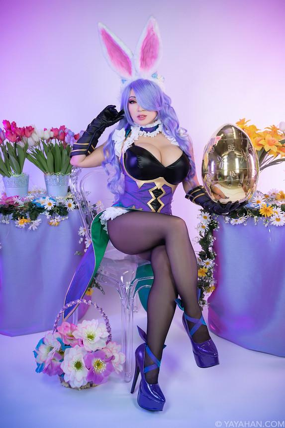 Spring Princess Camilla