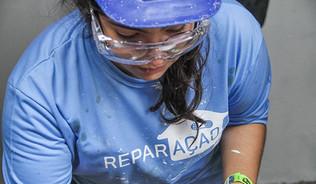 reparação 15