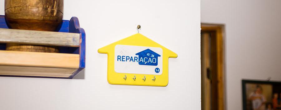 Reparação 14