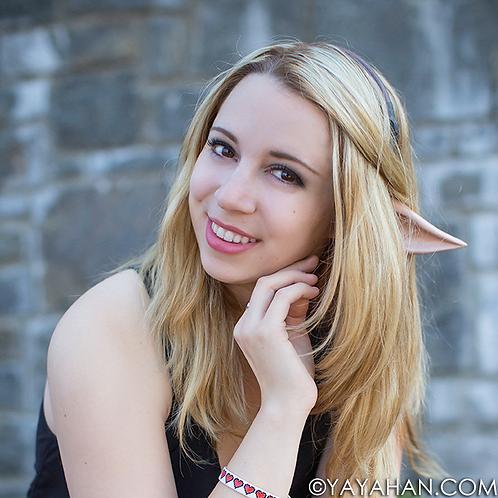 Fantasy Elf Ears - Medium
