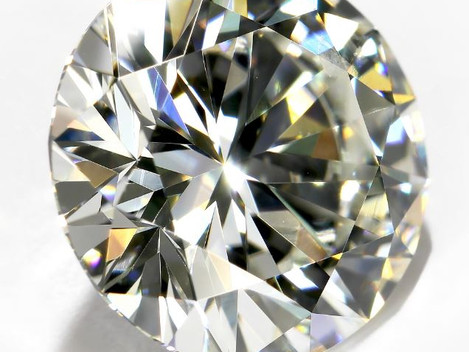 鑽石 - 最堅硬的物質